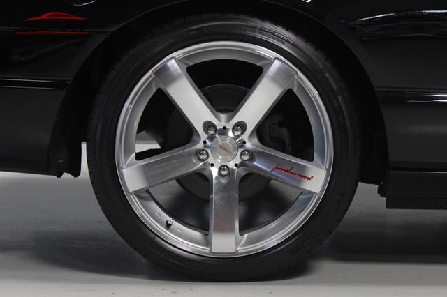 2003 Ford Thunderbird Premium Merrillville, Indiana 45