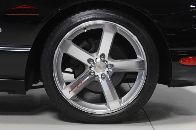 2003 Ford Thunderbird Premium Merrillville, Indiana 46