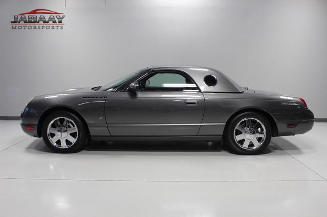 2003 Ford Thunderbird Premium Merrillville, Indiana 23
