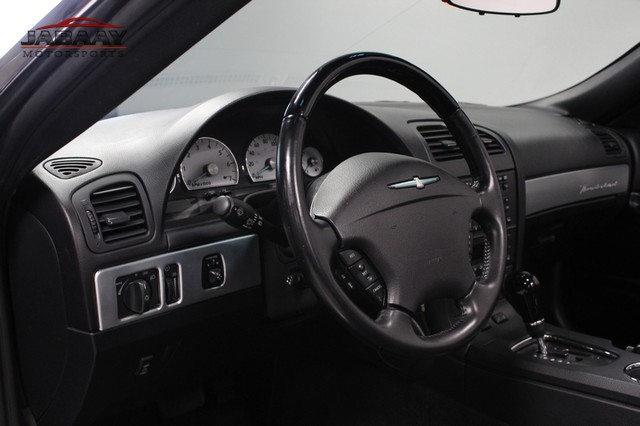2003 Ford Thunderbird Premium Merrillville, Indiana 9