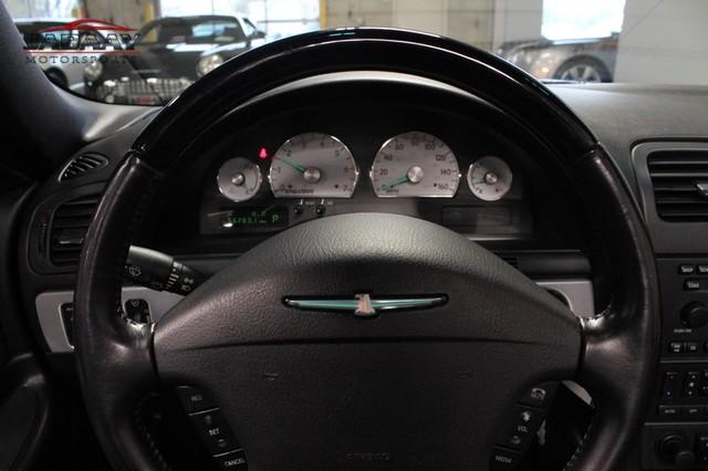 2003 Ford Thunderbird Premium Merrillville, Indiana 15