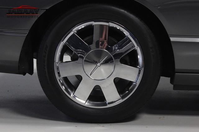 2003 Ford Thunderbird Premium Merrillville, Indiana 47