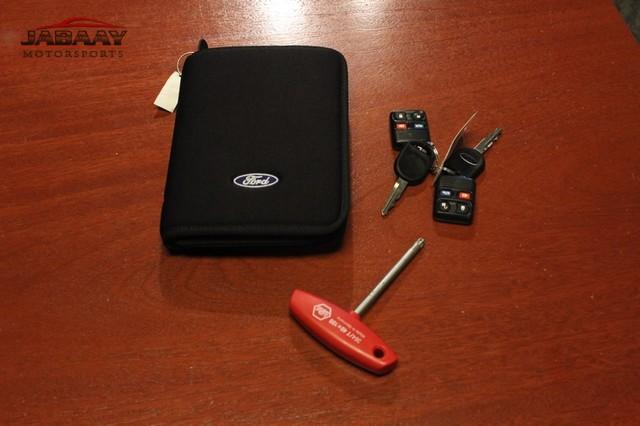 2003 Ford Thunderbird Premium Merrillville, Indiana 50