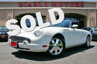 2003 Ford Thunderbird Premium | San Ramon, California | Diablo Motors