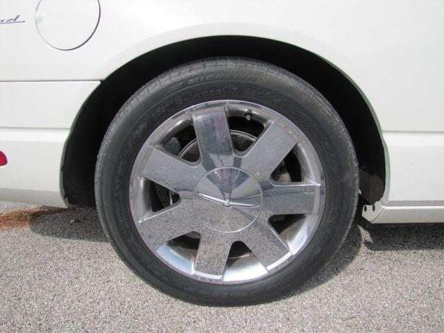 2003 Ford Thunderbird Premium St. Louis, Missouri 15