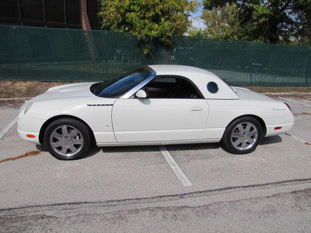 2003 Ford Thunderbird Premium St. Louis, Missouri 4