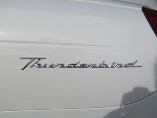 2003 Ford Thunderbird Premium St. Louis, Missouri 8