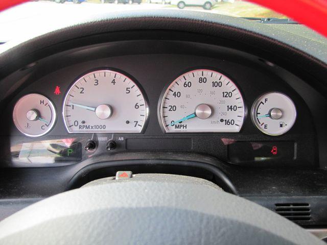 2003 Ford Thunderbird Premium St. Louis, Missouri 10
