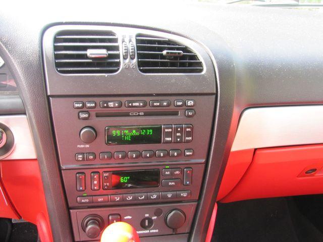 2003 Ford Thunderbird Premium St. Louis, Missouri 12