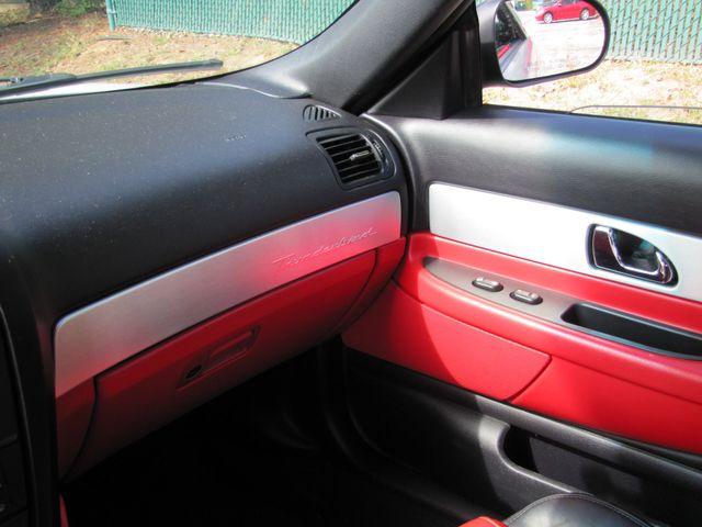 2003 Ford Thunderbird Premium St. Louis, Missouri 13