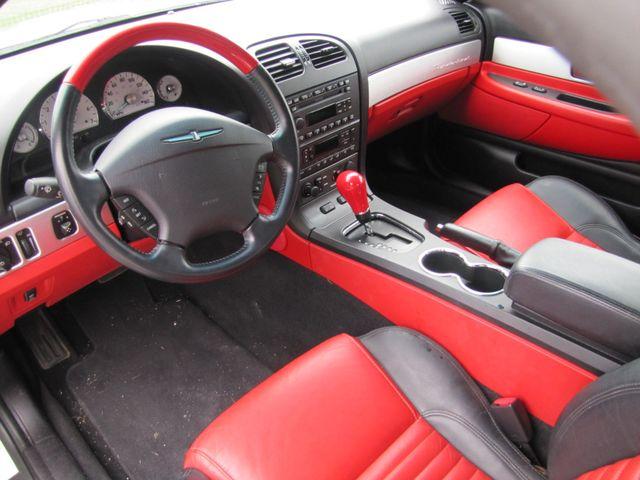 2003 Ford Thunderbird Premium St. Louis, Missouri 18