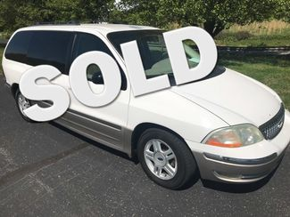 2003 Ford Windstar Vans SEL Knoxville, Tennessee