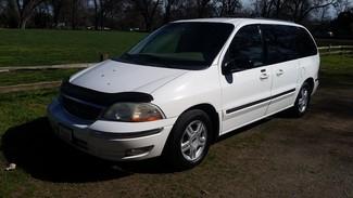 2003 Ford Windstar Wagon SE Chico, CA