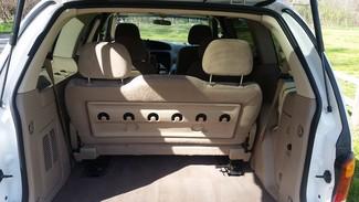 2003 Ford Windstar Wagon SE Chico, CA 11