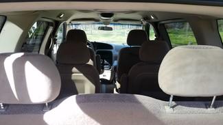 2003 Ford Windstar Wagon SE Chico, CA 12