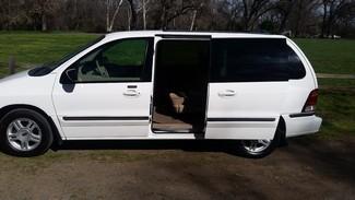 2003 Ford Windstar Wagon SE Chico, CA 4