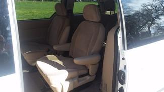 2003 Ford Windstar Wagon SE Chico, CA 14