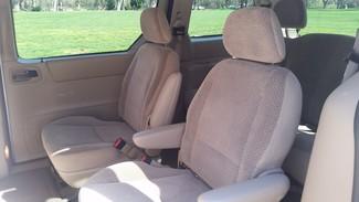 2003 Ford Windstar Wagon SE Chico, CA 16