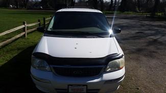 2003 Ford Windstar Wagon SE Chico, CA 1