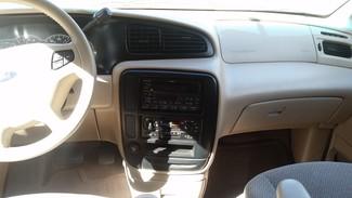 2003 Ford Windstar Wagon SE Chico, CA 23