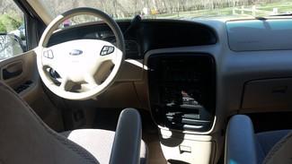 2003 Ford Windstar Wagon SE Chico, CA 26