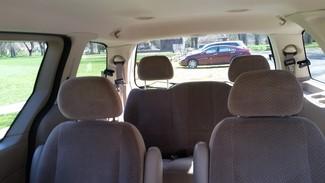 2003 Ford Windstar Wagon SE Chico, CA 27