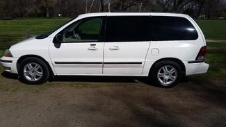 2003 Ford Windstar Wagon SE Chico, CA 3
