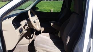 2003 Ford Windstar Wagon SE Chico, CA 31