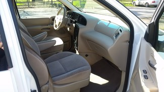 2003 Ford Windstar Wagon SE Chico, CA 32