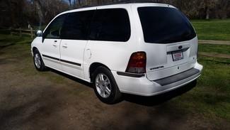 2003 Ford Windstar Wagon SE Chico, CA 5