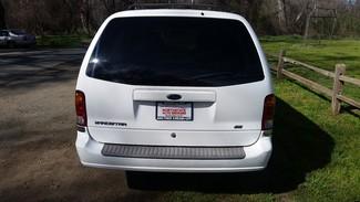 2003 Ford Windstar Wagon SE Chico, CA 6