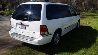 2003 Ford Windstar Wagon SE Chico, CA 7