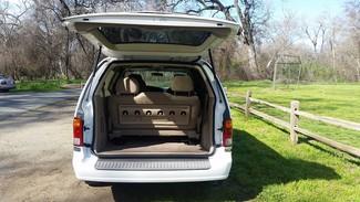 2003 Ford Windstar Wagon SE Chico, CA 10