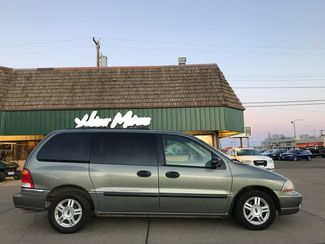 2003 Ford Windstar Wagon LX  city ND  Heiser Motors  in Dickinson, ND