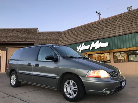 2003 Ford Windstar Wagon LX in Dickinson, ND