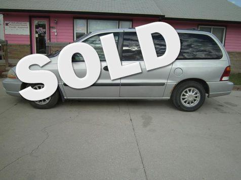 2003 Ford Windstar Wagon LX in Fremont, NE