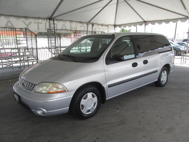 2003 Ford Windstar Wagon This particular Vehicle comes with 3rd Row Seat Please call or e-mail to