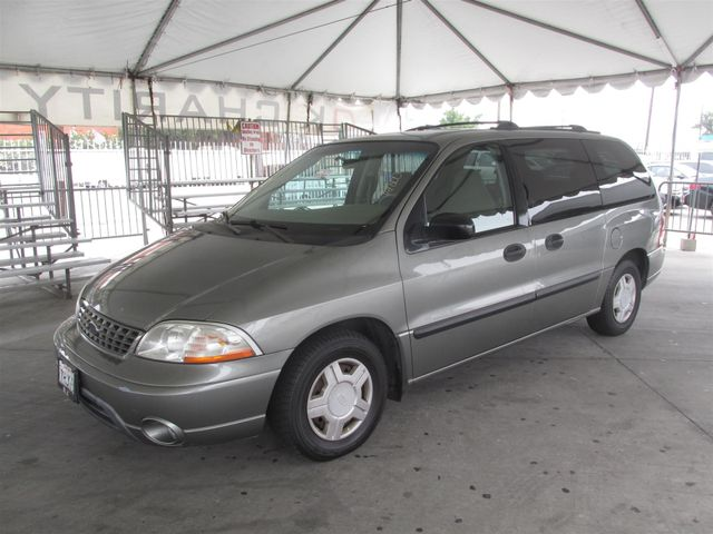 2003 Ford Windstar Wagon LX This particular Vehicle comes with 3rd Row Seat Please call or e-mail