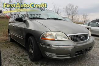 2003 Ford Windstar Wagon SE in  MO