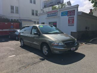 2003 Ford Windstar Wagon SE Portchester, New York