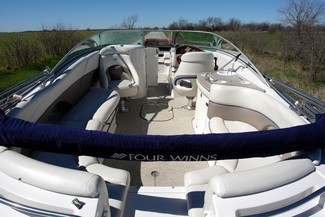 2003 Four Winns 264 FunShip * LOW HOURS * Super Nice! Plano, Texas 22