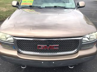 2003 Gmc-$999 Dn! Wac! Buy Here Pay Here Offered! Yukon-CARMARTSOUTH.COM SLE-3RD ROW LEATHER! Knoxville, Tennessee 1