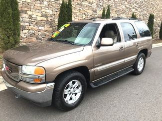 2003 Gmc-$999 Dn! Wac! Buy Here Pay Here Offered! Yukon-CARMARTSOUTH.COM SLE-3RD ROW LEATHER! Knoxville, Tennessee 2