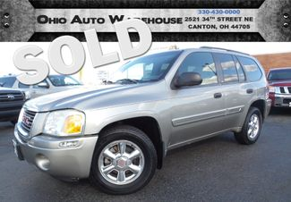 2003 GMC Envoy SLE 4x4 We Finance | Canton, Ohio | Ohio Auto Warehouse LLC in  Ohio
