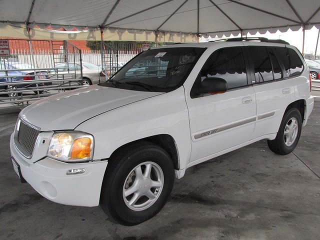 2003 GMC Envoy SLT Please call or e-mail to check availability All of our vehicles are available