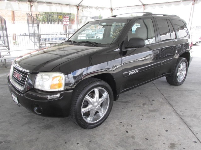 2003 GMC Envoy SLE Please call or e-mail to check availability All of our vehicles are availabl