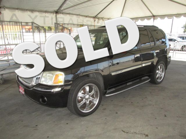 2003 GMC Envoy SLT Please call or e-mail to check availability All of our vehicles are availabl