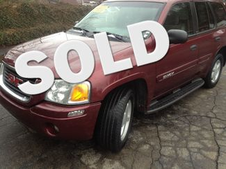 2003 GMC Envoy SLE Knoxville, Tennessee