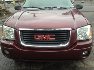 2003 GMC Envoy SLE Knoxville, Tennessee 1
