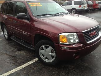 2003 GMC Envoy SLE Knoxville, Tennessee 2
